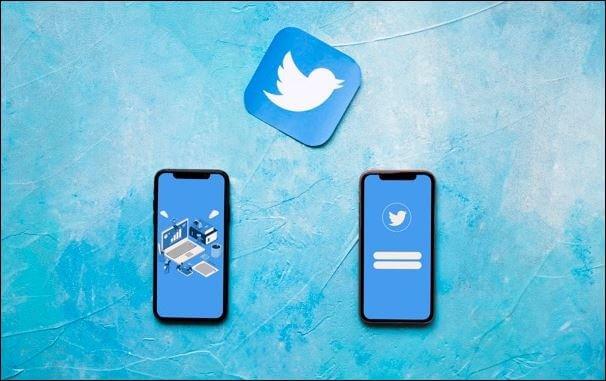Twitter Social Media Marketing Website