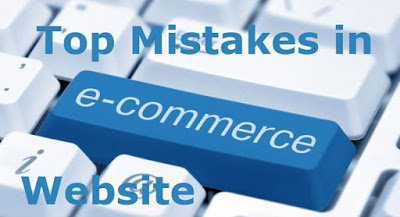 Top Ecommerce Mistakes to Avoid