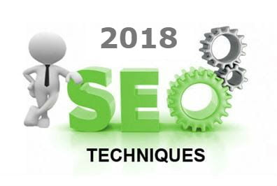 On Page SEO Techniques for 2018