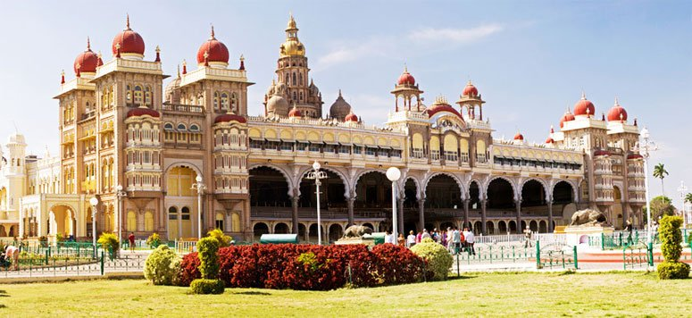 tourist places near mysore within 50 kms | Online Guider