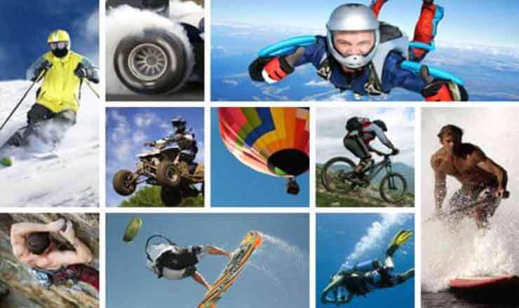 Best Outdoor Adventure Activities in Nepal Tourist Place