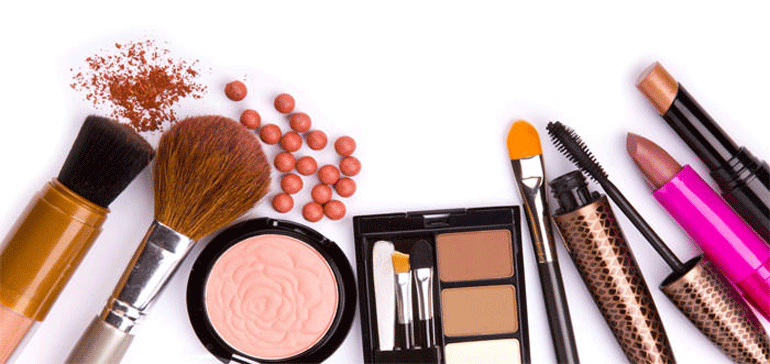 How to Send Branded Cosmetics to Pakistan from UK onlineguider