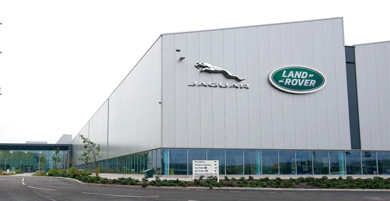 Jaguar-and-Land-Rovers-factory