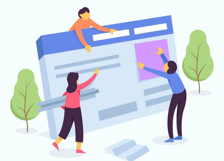 5 Reasons to Hire a Professional Web Development Company