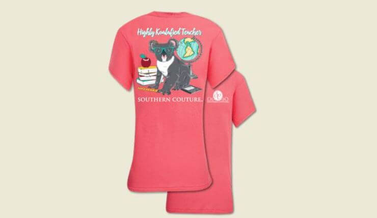 Southern Couture Shirts for Everyone