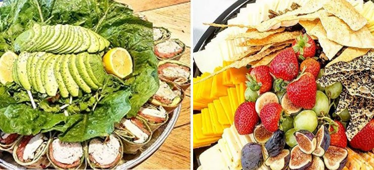 Throw an Exquisite Party with Affordable Catering