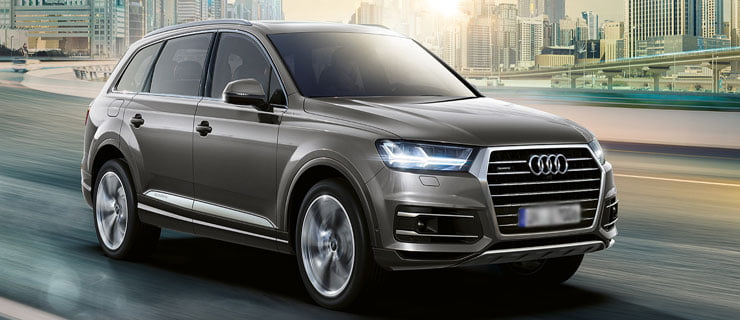 What Are The Special Things That Take Audi Q7 Out Of The park