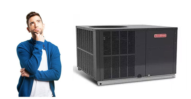 Deciding Between a 14 SEER and a 16 SEER Goodman Heat Pump