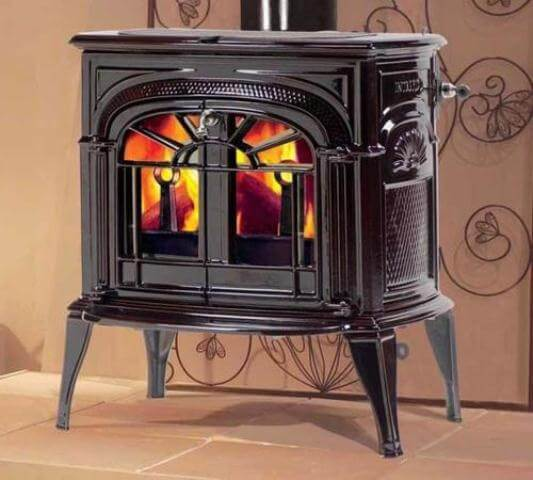 New School Meets Old School When You Buy Traditional Fireplaces Online