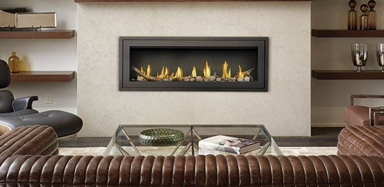Where to Buy Linear Fireplaces Online This Winter
