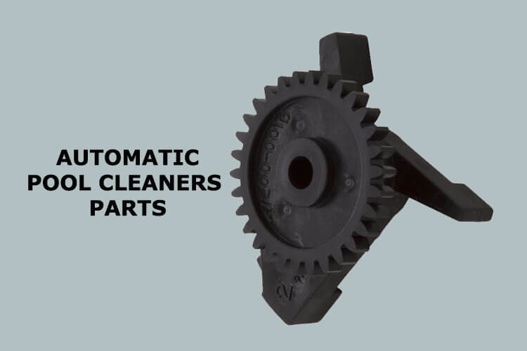 Why Should You Buy Automatic Pool Cleaners Parts?