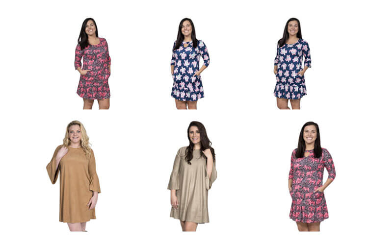 A Simply Southern Dress for Every Occasion