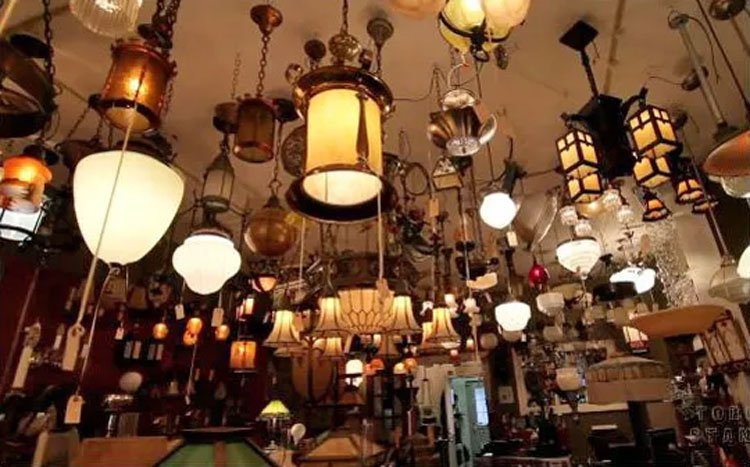 Find the Eclectic Lighting You Need for Your Home or Business