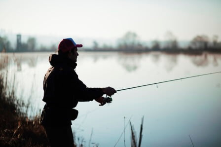There's No Better Time than Right Now to Buy Fishing Equipment