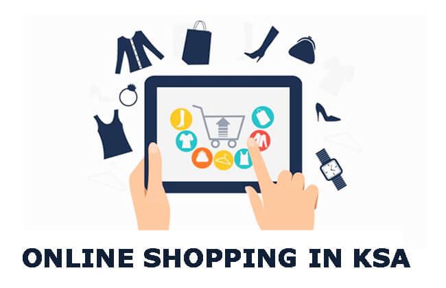 Online Shopping Sites in Saudi Arabia KSA