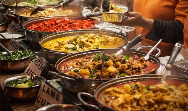 Amazing Catering Ideas To Make an Event Successful