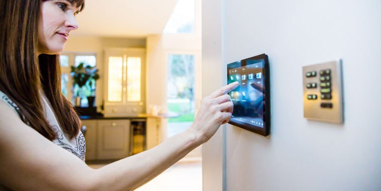 How We Use the Intruder Alarms at Different Places