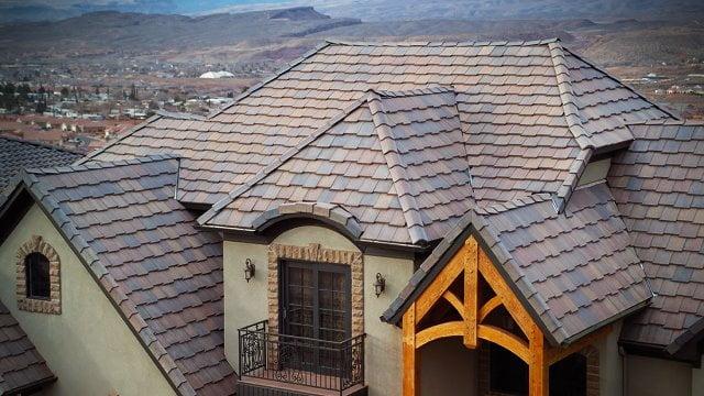 4 Steps on Choosing the Roof Tiles