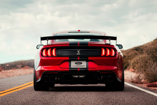 Mustang GT500 Gear Patrol_How Much Horsepower Does a Chip Add to A Car