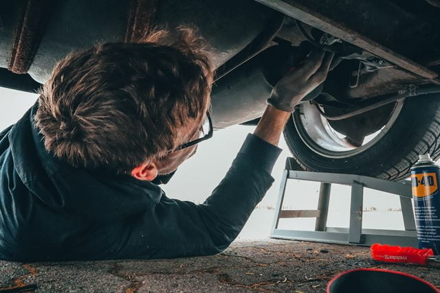 The Importance of a Trusty Car Service for Your Auto Rental Business