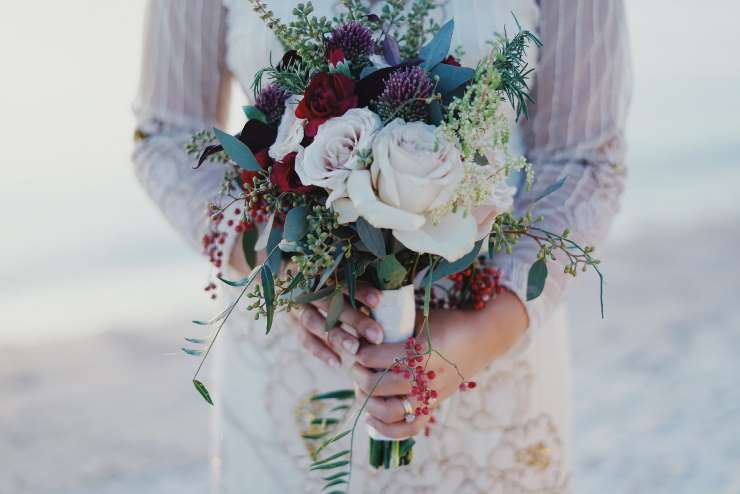 Complete Guide To Choosing Best Quality Summer Wedding Flowers
