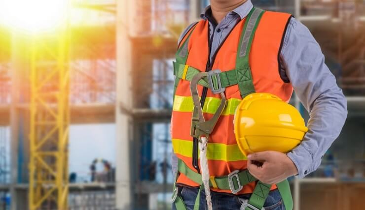 Hi Vis Workwear For The Safety Of Employees