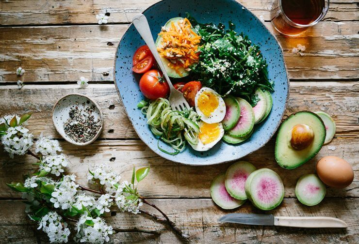 Hormone Diet Plan Top Foods You Need To Eat To Help Balance The Hormones