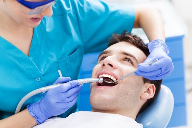 Factors to Consider when Choosing Cosmetic Dentist