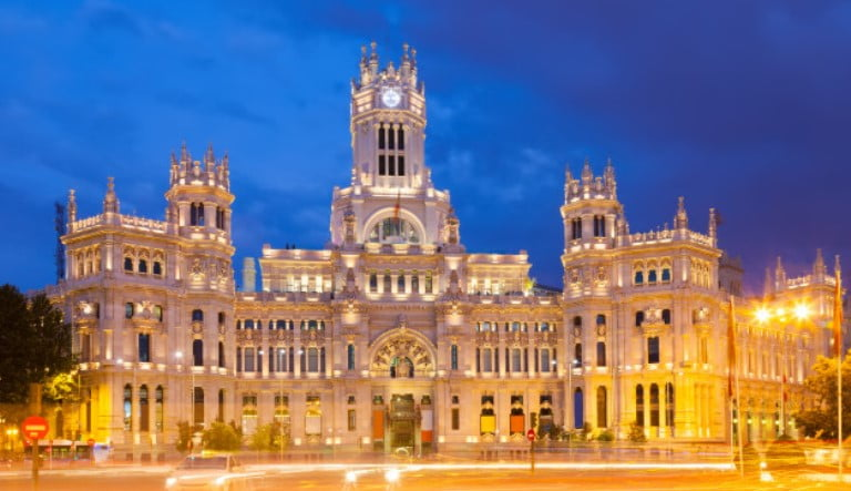 Best Things To Do In Spain with Friends