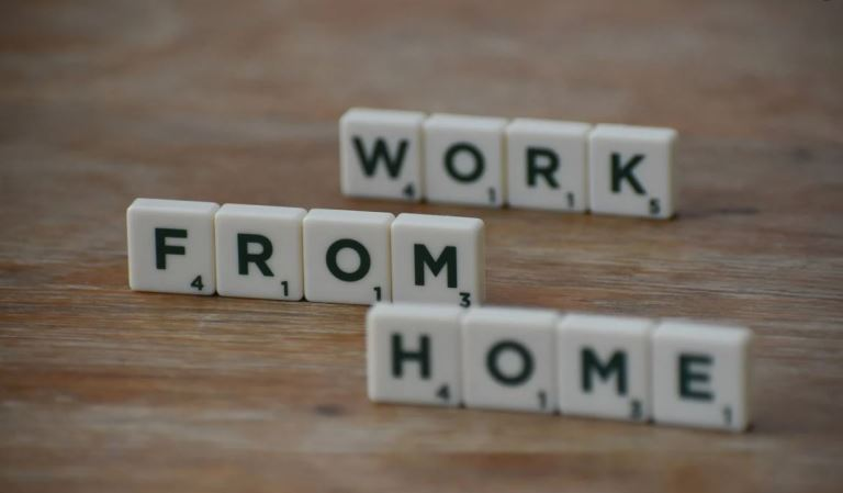 Best Work-From-Home Business Ideas