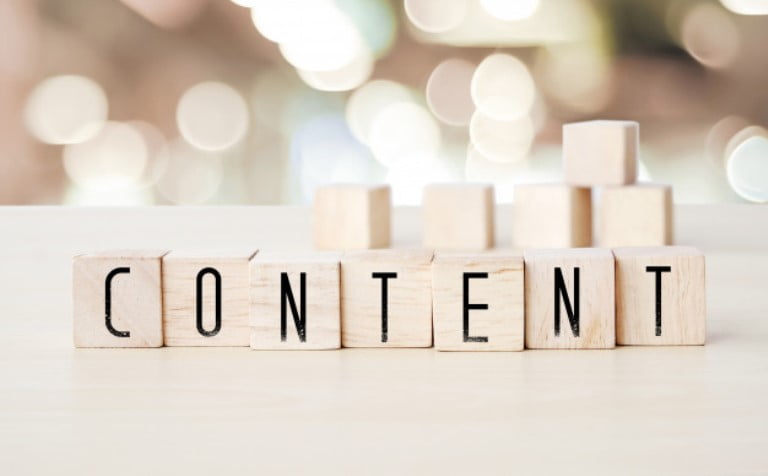 Using Content Marketing to Deliver Ideas