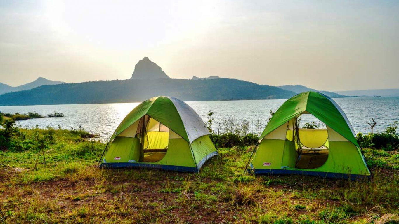 Pawna Lake Camping Highlights