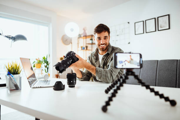 How To Do Commercial Photography More Effectively